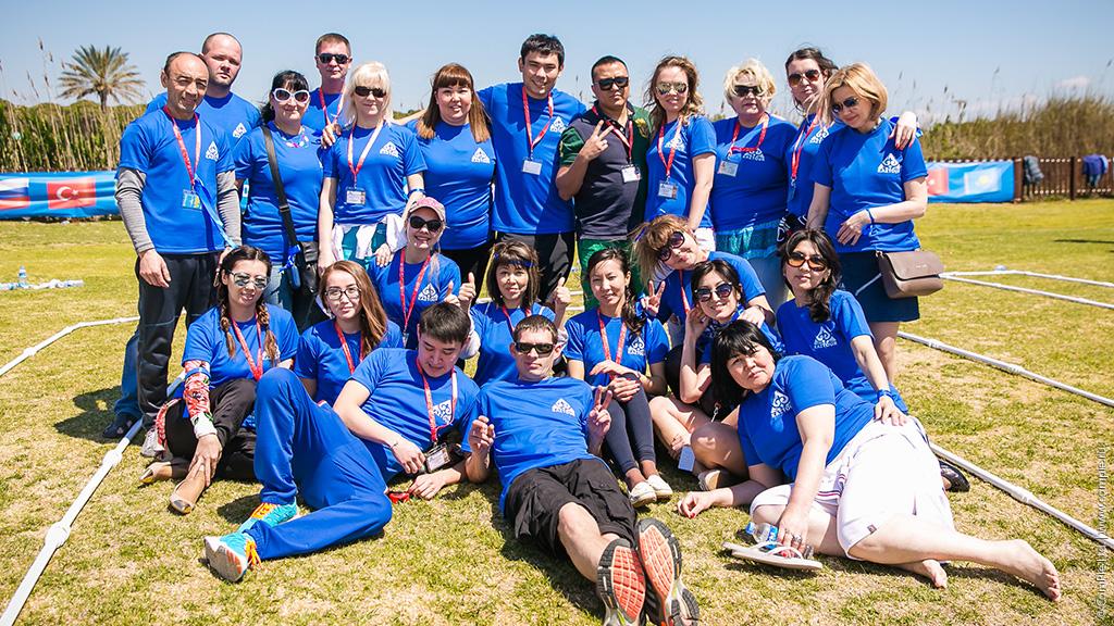 ITF — Intourist Travel Forum 2015