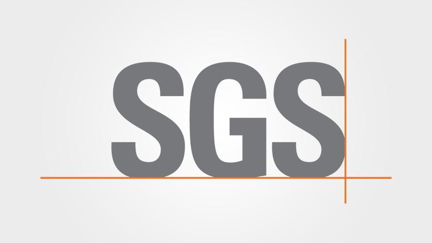 SGS Восток Лимитед